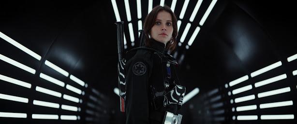 Rogue One: A Star Wars Story Passes Billion Dollars At The Box Office