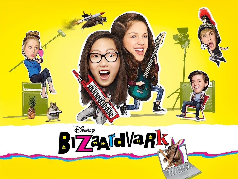 disney channel orders second season of bizaardvark comedy series