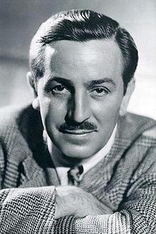 115 Walt Disney Facts for Walt's 115th Birthday