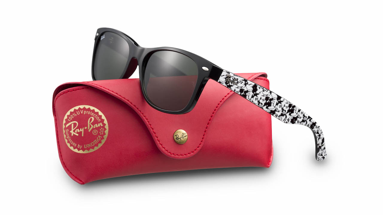 Price Of Ray Ban Sunglass  new mickey mouse ray ban sunglasses coming soon to disney parks
