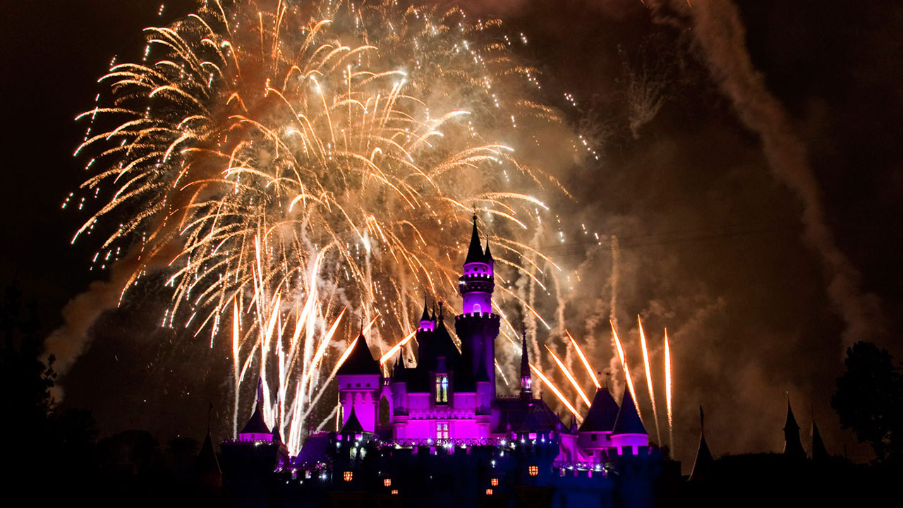 'Remember … Dreams Come True' Returning To Disneyland