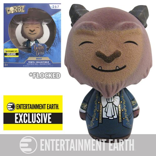 Entertainment Earth's Beauty and the Beast Funko Exclusive is…