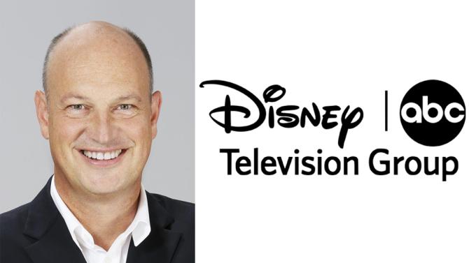 Disney-ABC TV Announce New CFO