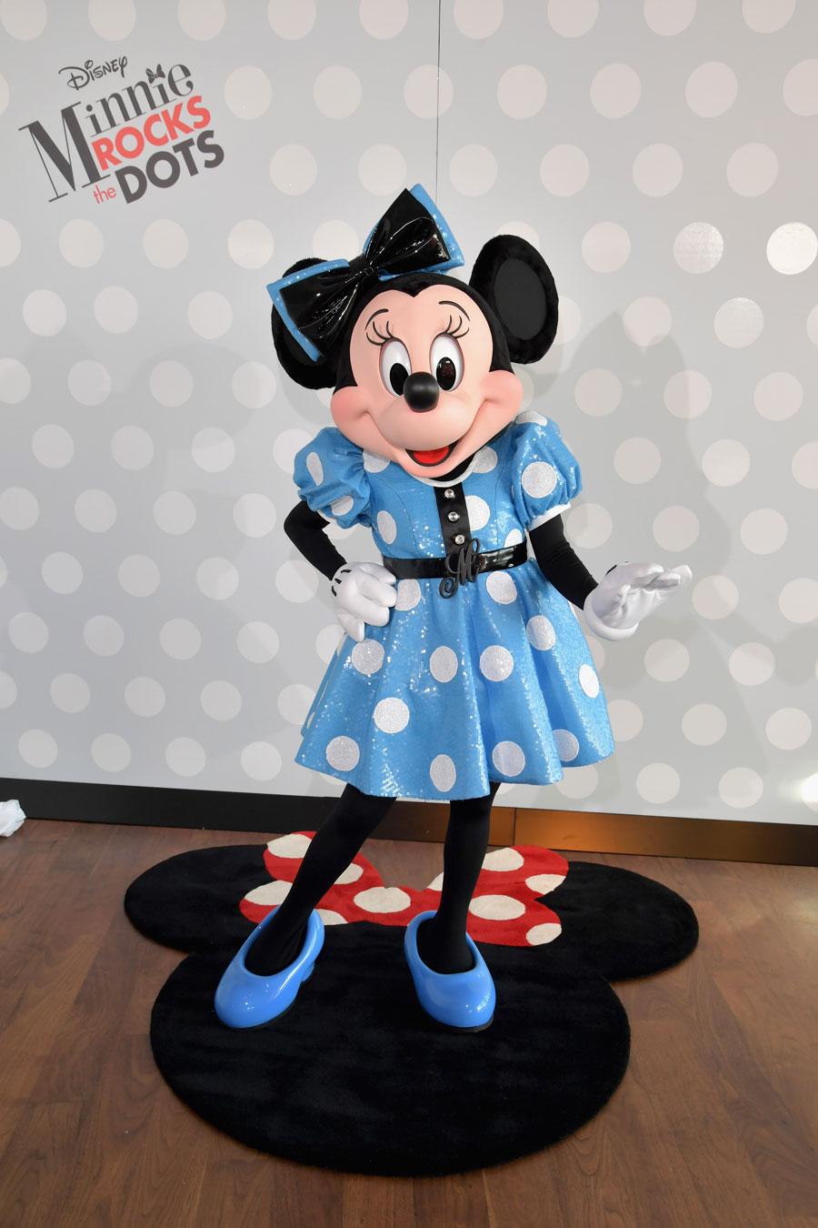 National Polka Dot Day Coming To Disney Springs & Downtown Disney