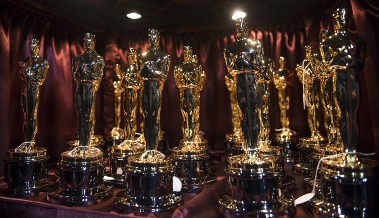 Disney's Oscars Nominations Announced