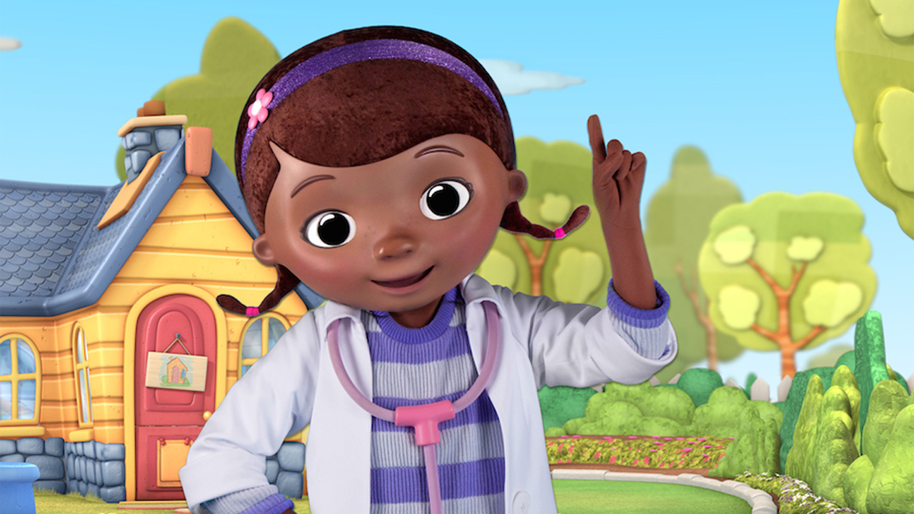 Doc McStuffins Meet & Greet Coming To The Animal Kingdom