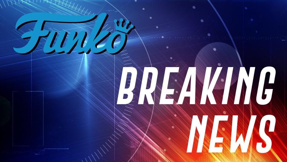 Funko Announces New Star Wars and Elaborates on the Disney Treasures Box!