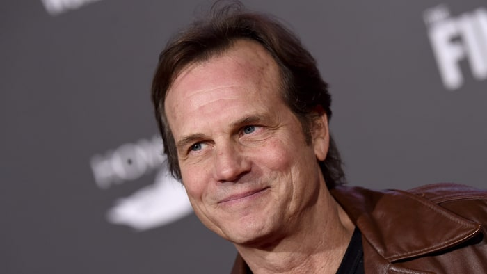 Bill Paxton Dies At 61