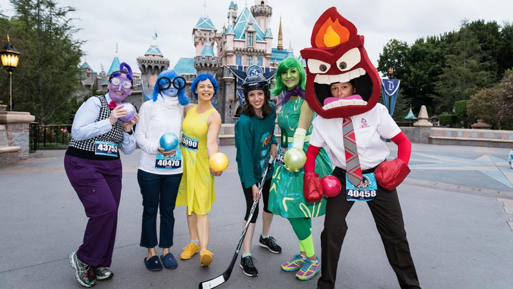 2017 Disneyland Half Marathon Weekend Theme Revealed