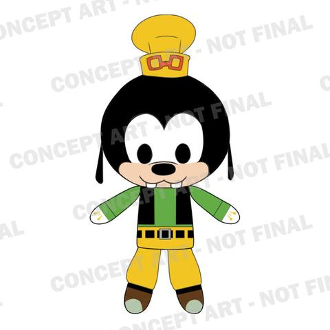 Toy Fair Reveal: Kingdom Hearts Plushies Coming Soon