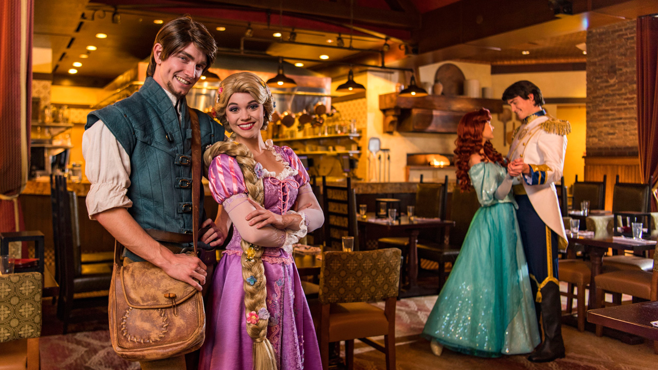 Bon Voyage Character Breakfast Experience Coming Soon