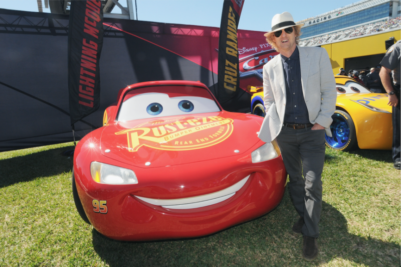 "CARS 3 ""Next Generation"" Extended Look Released"