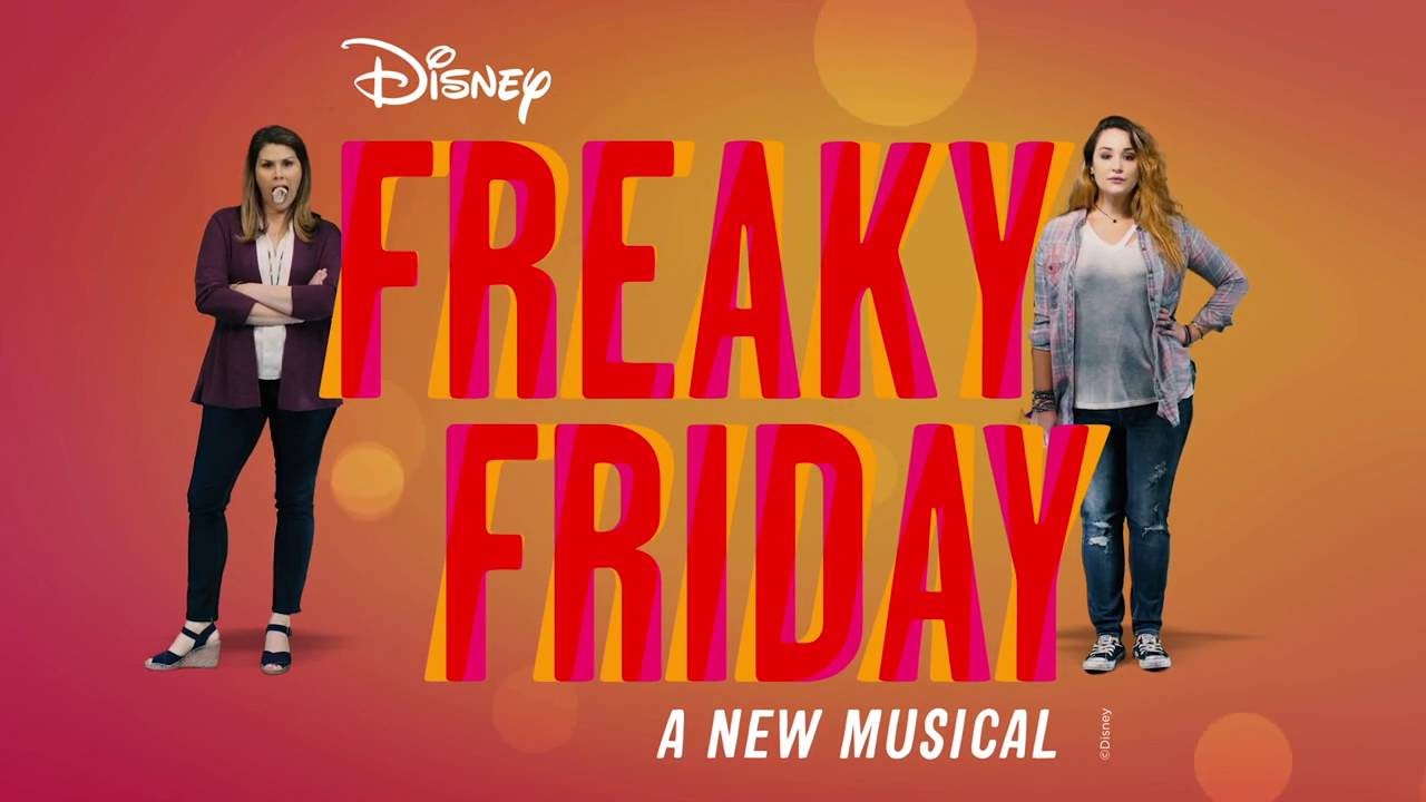 "Listen: Broadway's ""Freaky Friday"" Soundtrack Premiere"