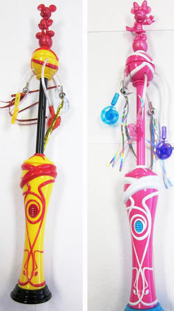 Feld Recalls Toy Wands Sold At Disney On Ice & Disney Live Shows