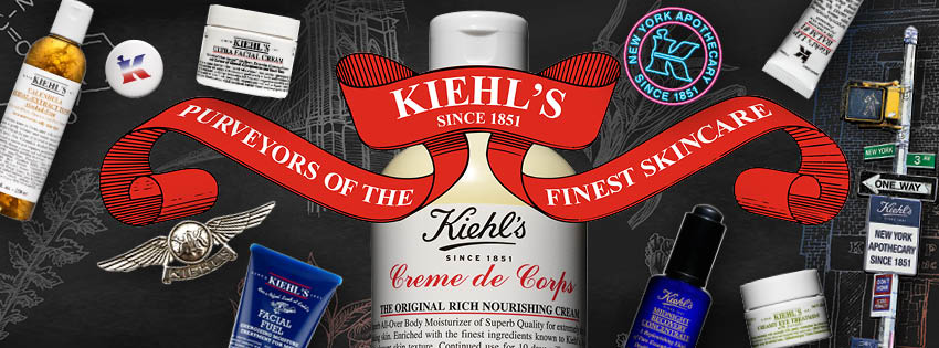 Newest Kiehl's Store Now Open at Disney Springs