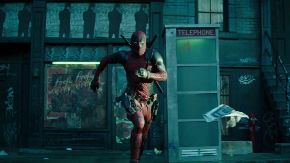 Watch Logan's Deadpool Teaser
