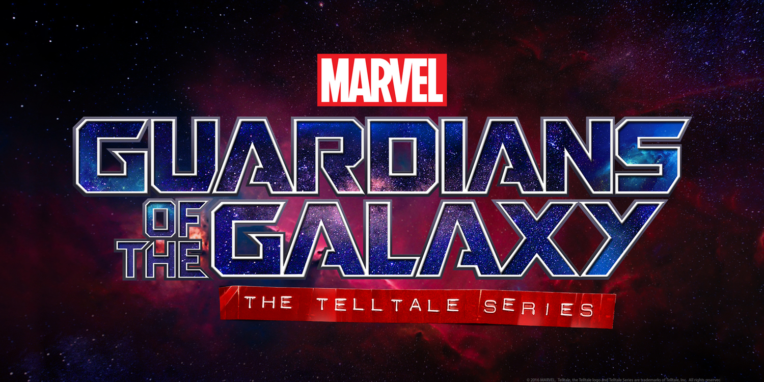 Guardians Of The Galaxy: TellTale Game Coming In April