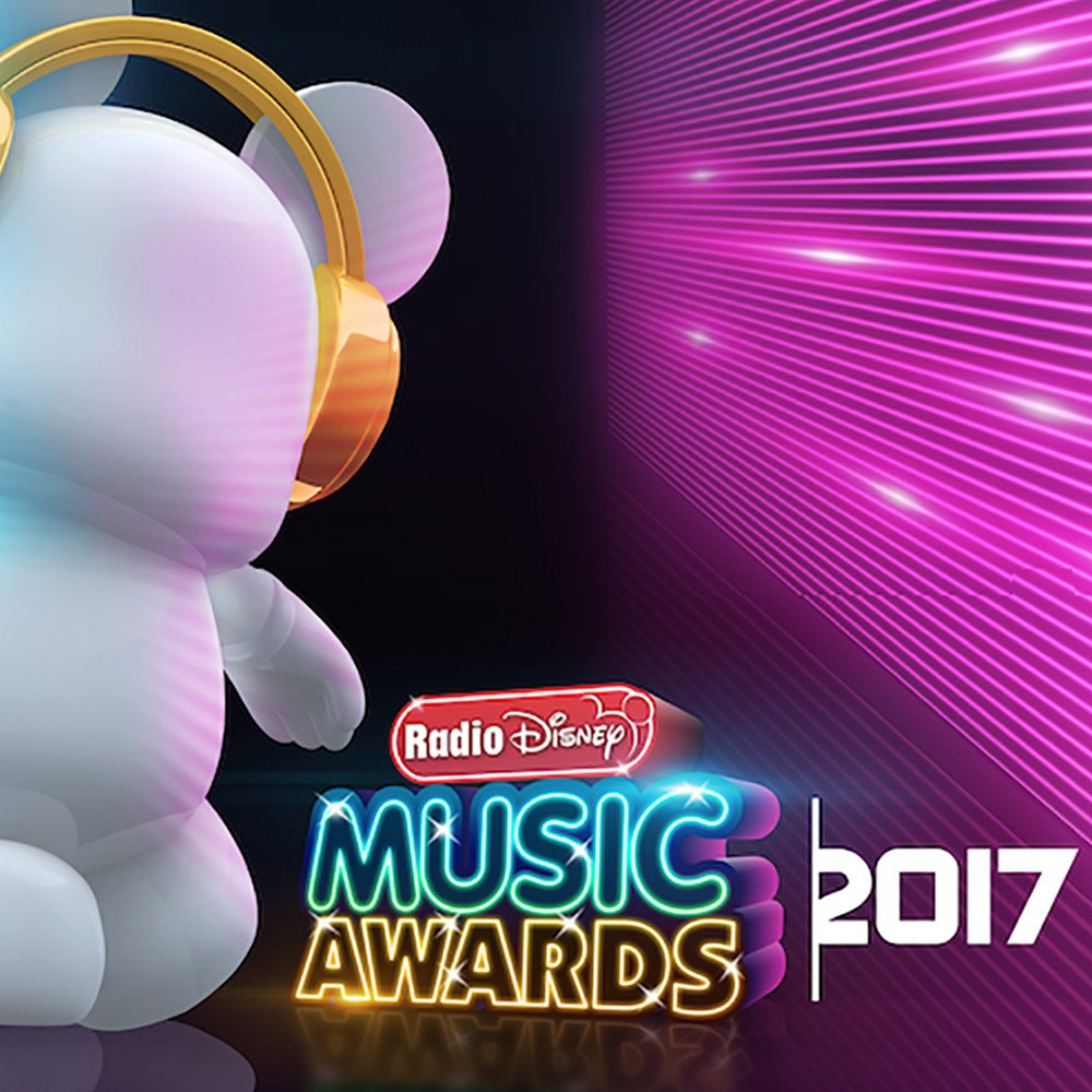 Radio Disney Music Awards Tsum Tsum & Vinylmation Coming Soon