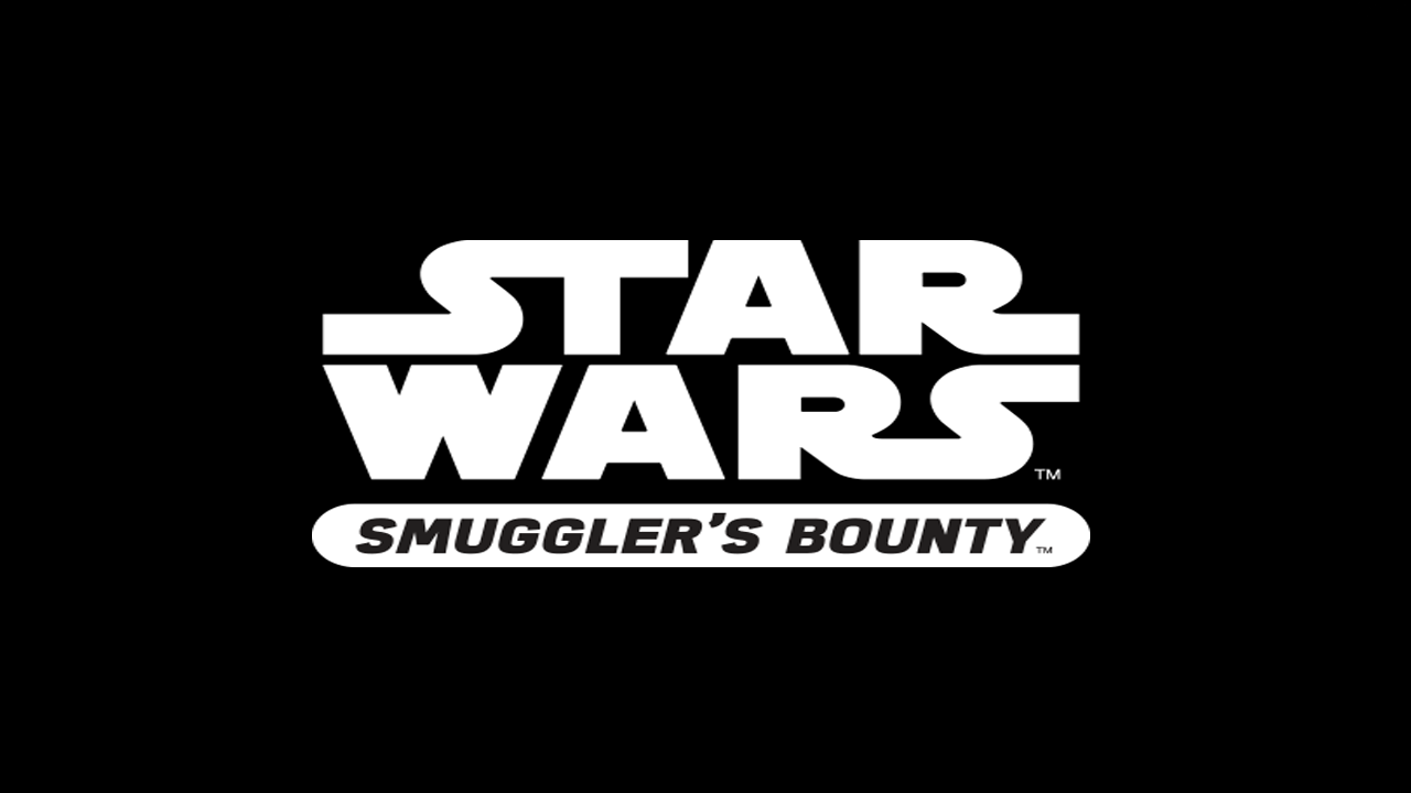 May's Star Wars Smuggler's Bounty Theme Revealed