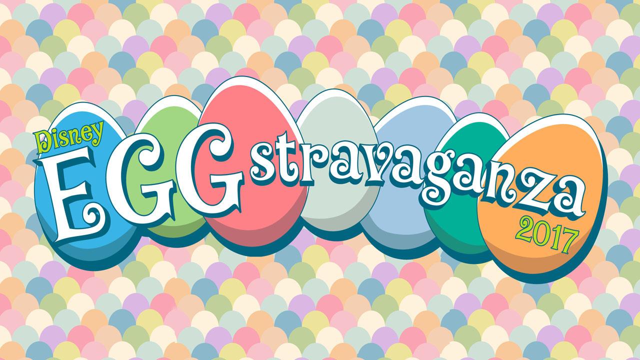 Egg-stravaganza Scavenger Hunt Returns To Disneyland Resort in April