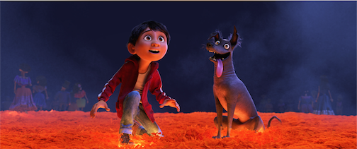 "Disney•Pixar's ""Coco"" Teaser Trailer Released"
