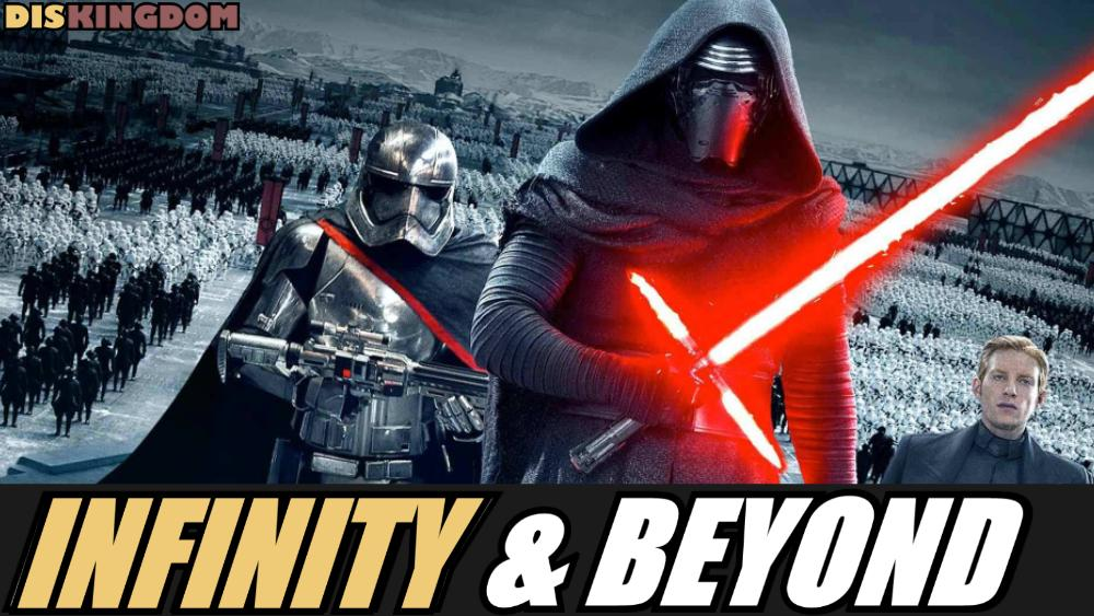 Next Star Wars Battlefront Coming To E3's EA Live Event | Infinity & Beyond Podcast #141 Part 4
