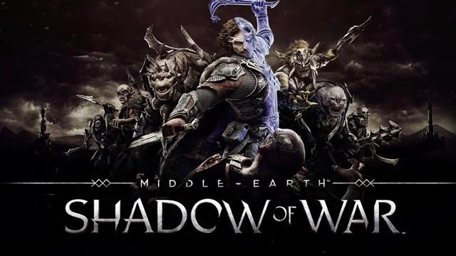 Middle-earth: Shadow of War Reveals First Gameplay Video