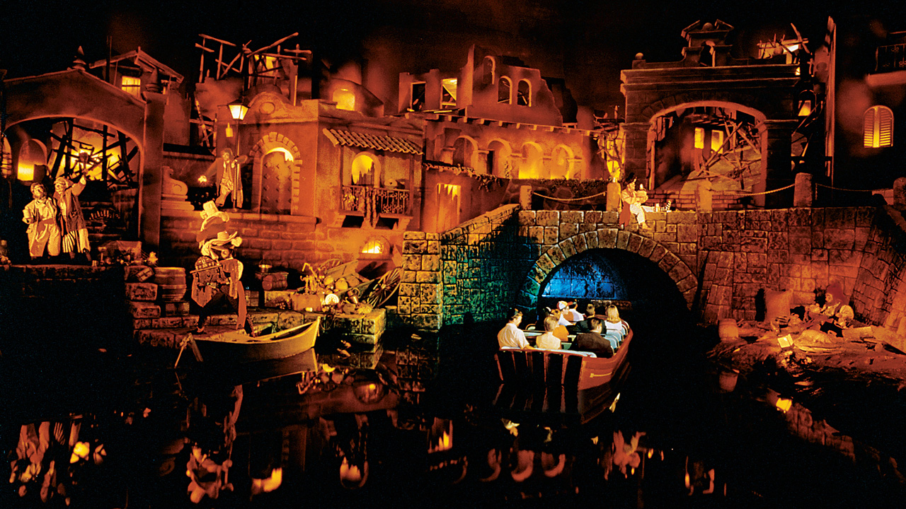 Pirates Of The Caribbean 50th Anniversary Celebrations Announced For Disneyland
