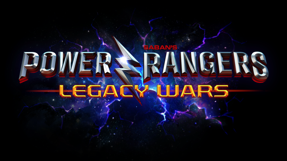 Power Rangers: Legacy Wars Game Out Now On Mobile Devices