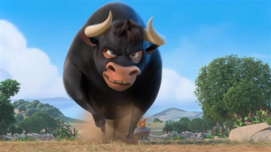 Ferdinand Trailer Released