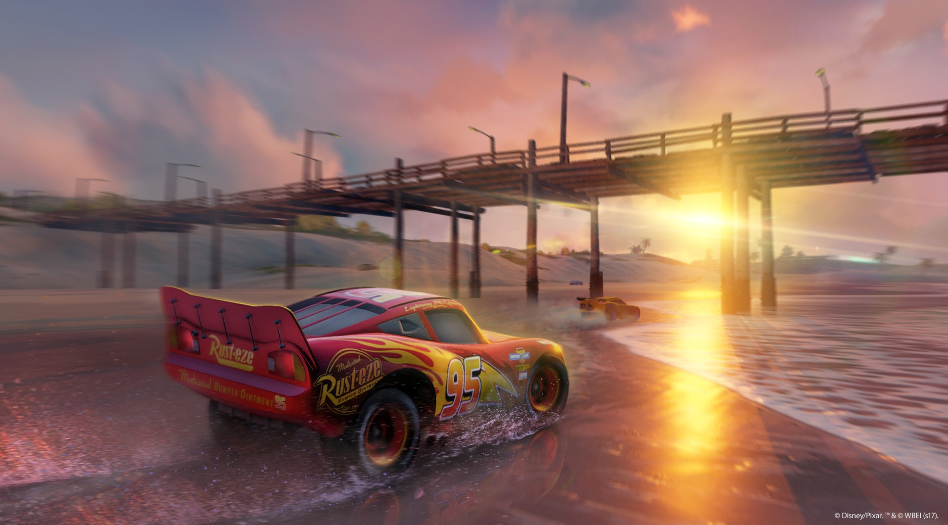 Cars 3: Driven To Win Coming Soon