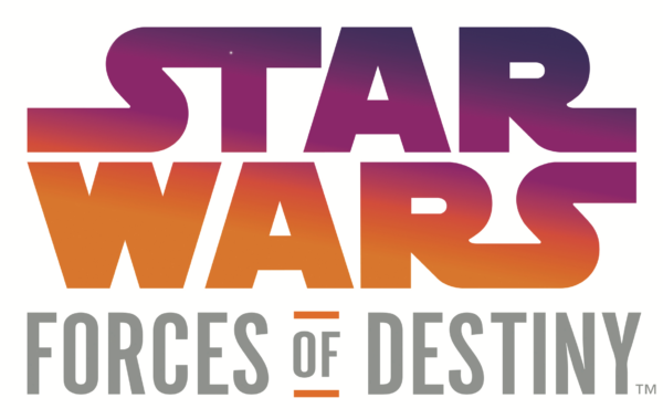 Star Wars Forces of Destiny First Look