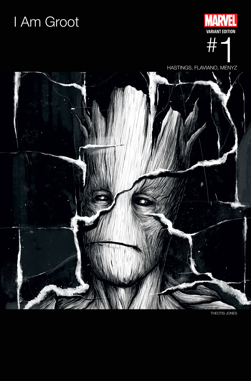 I Am Groot Your First Look At The New Series Diskingdom Com Disney Marvel