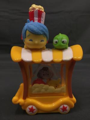 Tsum Tsum Tuesday Review: Fun at the Fair Stack \'Em Sets (JAKKS ...