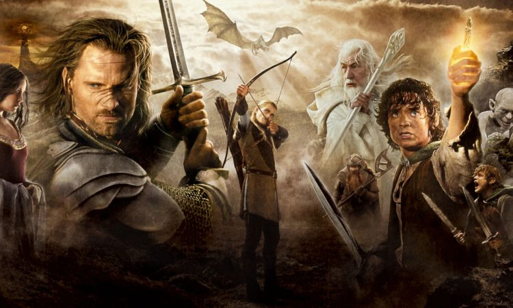 You Shall Not Pass…By These Lord of the Rings Funko Pop Vinyls and Keychains!
