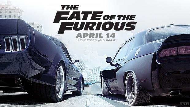 Fate Of The Furious Tops The Global Box Office