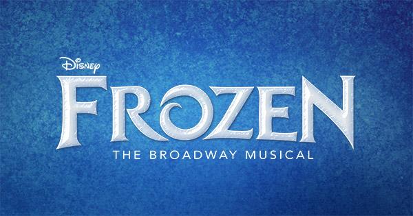 Frozen Broadway Musical Casting News