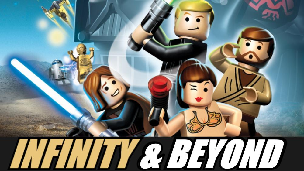 May's Xbox's Games With Gold Includes 2 Star Wars Games | Infinity & Beyond Podcast