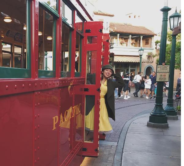 Dapper Day at Disneyland Highlights