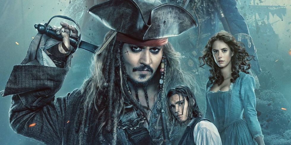 "Shanghai To Host ""Pirates of the Caribbean: Dead Men Tell No Tales"" World Premiere"