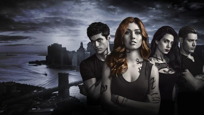 Shadowhunters: Freeform Picks Up a Third Season of the Hit Saga Series 'Shadowhunters'