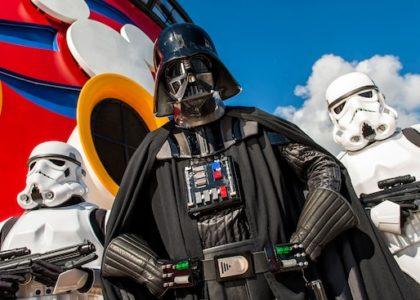 Disney Cruise Line Wins At Cruise Critic Us Editors Picks