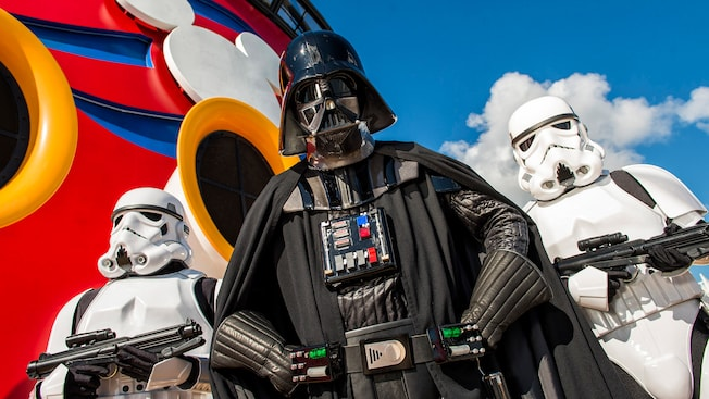 Star Wars Day at Sea To Return