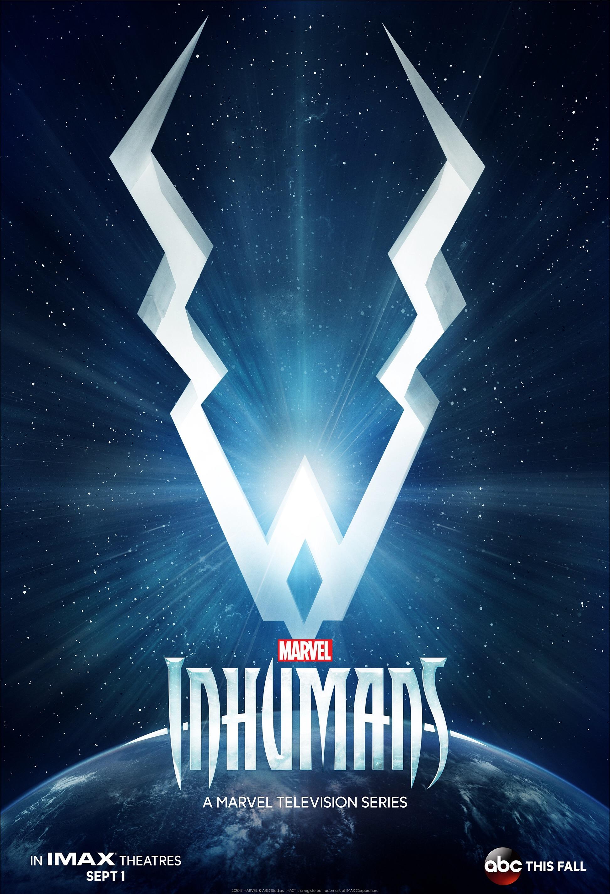 Marvel's Inhumans Teaser Trailer Released