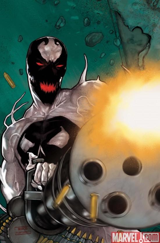 Carnage & Anti-Venom Dorbz Coming Soon To Walmart