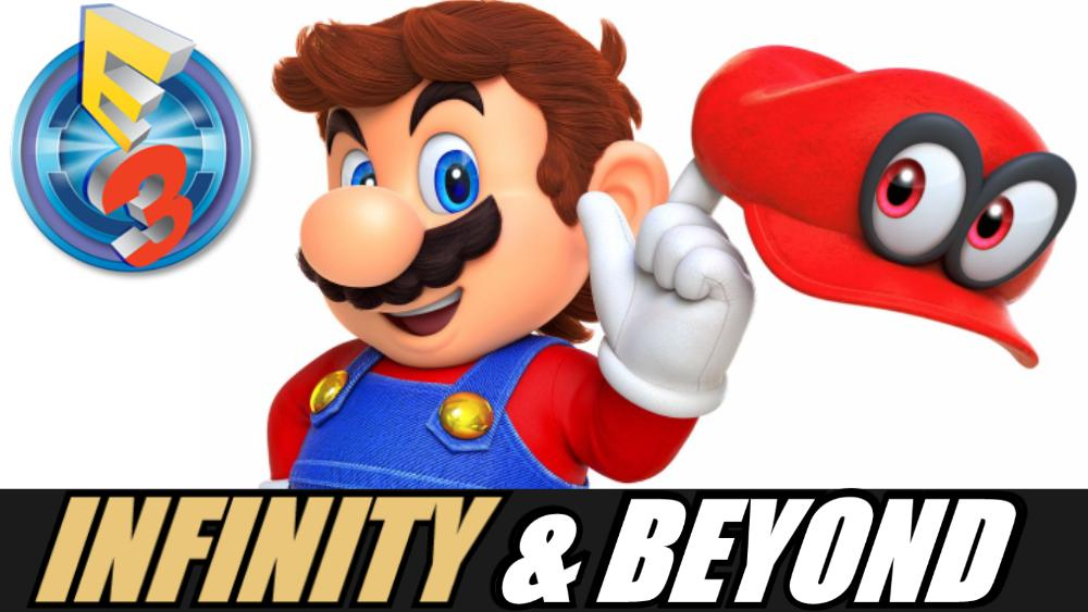 Our Nintendo E3 Predictions | Infinity & Beyond Podcast