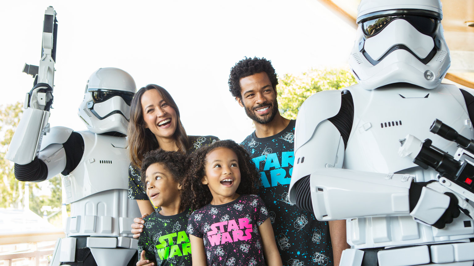 Disney Store To Host Special Star Wars Day Events