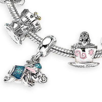 New Fantasyland Charm Gift Set By Pandora Available Online