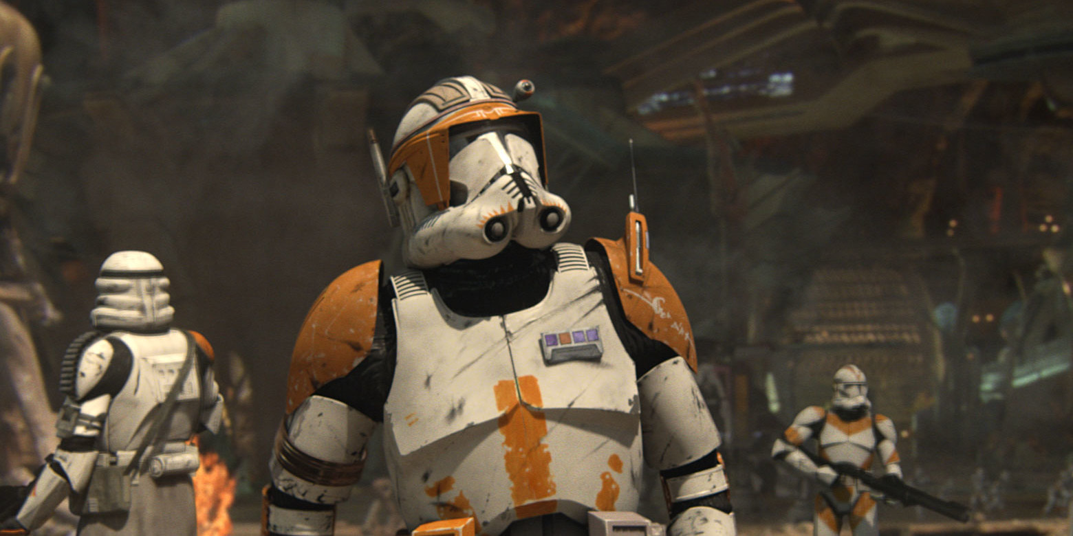 Star Wars Clone Commander Cody Pop Vinyl Coming To Walgreens