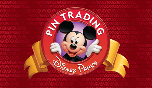 July's Disneyland Paris Pins Announced
